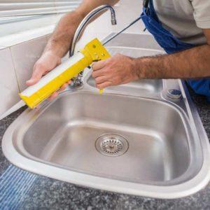 Sink Plumbing Services