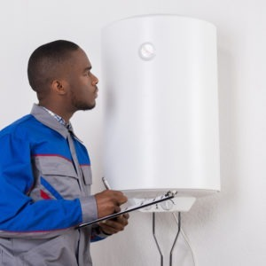 Electrical Water Heaters Plumbing Services