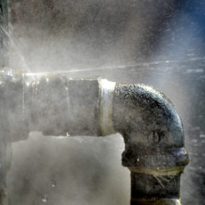 Frozen Pipes & Burst Pipes Services