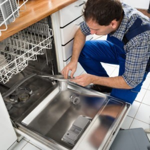 Dishwasher Plumbing Services
