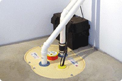 Sump Pump Replacement Award Plus Plumbing And Drains
