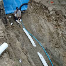 Excavation & Pipe Replacement Services